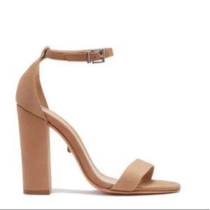 Schutz Enida Block Heel Sandal